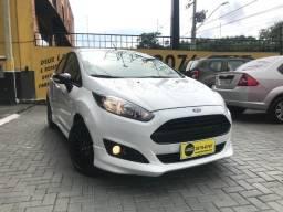 Ford Fiesta Sport 1.6 - 2016