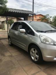 Honda Fit 1.4 2009 - Muito inteiro - 2009