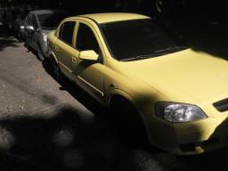 Astra 2007 completo+ gnv - 2007