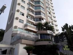 Belíssimo apartamento Edifício Monte Carlo em Gaspar