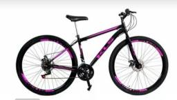 Montain Bike aro 29 Shimano