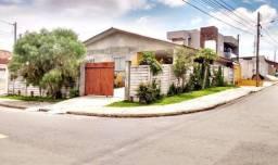 Casa à venda com 3 dormitórios em Rfs, Ponta grossa cod:804
