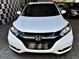 Honda hr-v 2018 1.8 16v flex ex 4p automÁtico - 2018