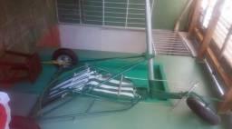 Wind Car, para até duas pessoas!