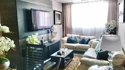 Apartamento 2 quartos com móveis planejados no bairro do Tirol, Condominio Portal do Tirol