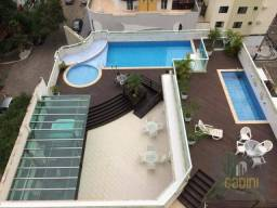 Apartamento Mobiliado, equipado e decorado próximo da Av. Brasil