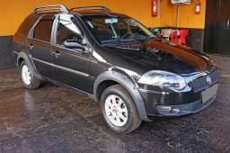 Fiat palio 1.4 Entrada Facilitada; .1000 + parcelas reduzidas ate 60x ano:2010 - 2010