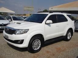 Hilux SW4 SRV 3.0 4X4 Diesel 2013/2013 Completa - 2013