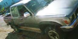 Camionete toyota hilux 2.8 ano 1999 - 1999