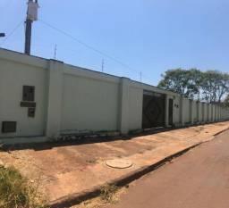 Chácara comercial para locação, ideal para clínica em Anápolis