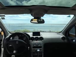Peugeot 308 Turbo 1.6 - 2013