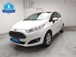 Ford Fiesta 1.5 se hatch 16v flex 4p manual - 2014