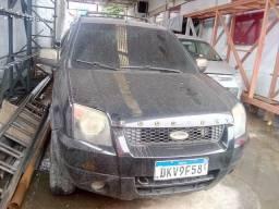Ford EcoSport XLT 1.6 2005 - 2005
