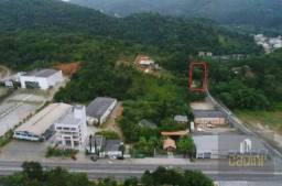 Terreno à venda, 420 m² por R$ 480.000