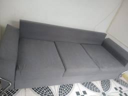 Higienização de camas e poltronas