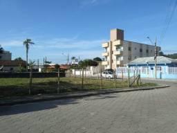 Excelente lote com 600 m2 - Para construção comercial e/ou residencial em Bombinhas