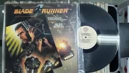 Título do anúncio: Lp Blade Runner