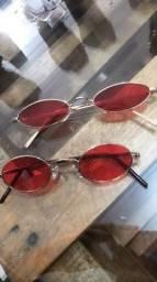 Óculos retrô vintage comprar usado  Brasilia