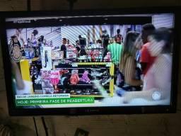"""TV H-buster 29"""" sem controle e base comprar usado  João Pessoa"""