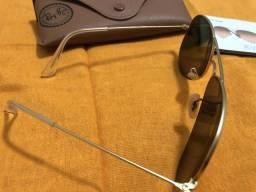 Óculos RayBan aviador original comprar usado  Porto Alegre