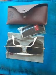 Óculos  aviador da rayban original comprar usado  Salvador