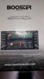 Multimídia Toyota Hilux