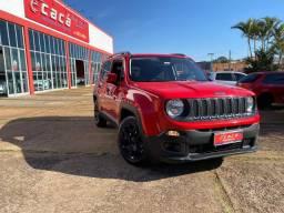 Jeep renegade longitude 1.8 -2016