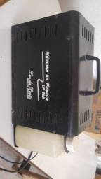 Máquina de fumaça LP800