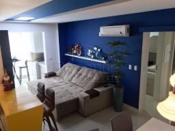 Apartamento à venda com 2 dormitórios em Capoeiras, Florianópolis cod:79789