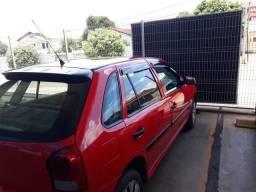 Gol 2008 g4 4 portas basico /aceito carro até 13 mil - 2008