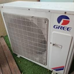 Ar condicionado 24000 btu Gree