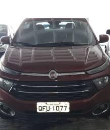 Fiat Toro Freedom 1.8 AT6 4x2 - 2017