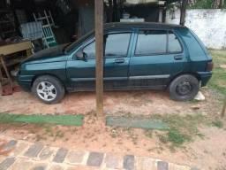 Clio 1.6 RL 99 GNV - 1999
