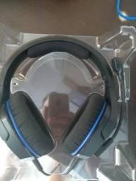 Vendo head set hypex cloud stinger (usado)
