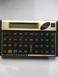 Calculadora Financeira HP 20C