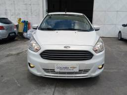 Ford ka se Sedan 2016 - 2016