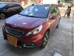 Peugeot 2008 Griffe 15/16 - 2016
