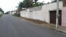 Terreno com casa em Maracanaú