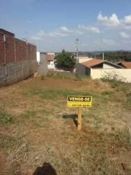 Terreno em descalvado ( urgente)
