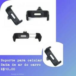 Suporte Celular Veicular Universal