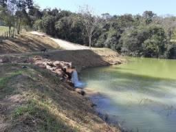 Chácara 23.975m² Com Lagoa | a 10min do Centro de Sete Lagoas | Financiamos | AGT