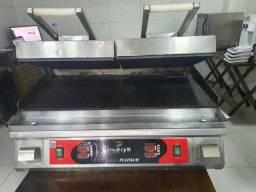 Mult-grill Platinum