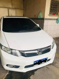 Vendo Honda Civic exs 2012/13