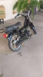 Italika 50cc