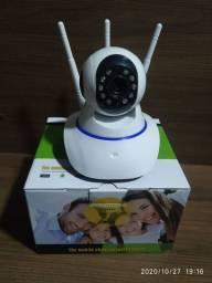 Camera ip wi-fi