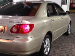 Toyota corolla seg 1.8 2004 completão