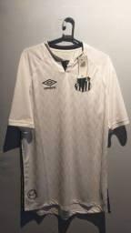 Camisa Santos FC 2020/21 | Tam GG