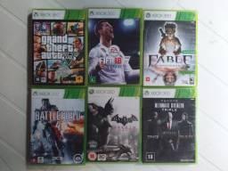Jogos Xbox 360 Caruaru