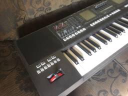 Roland Ea7 todo sampleado