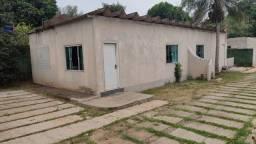 Quatro casas germinadas, terreno 50x12,5